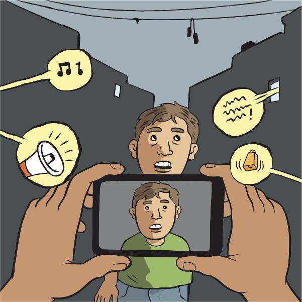 Understanding Sound & Light – ما السبب في الأهمية البالغة للصوت والضوء في الفيديو؟