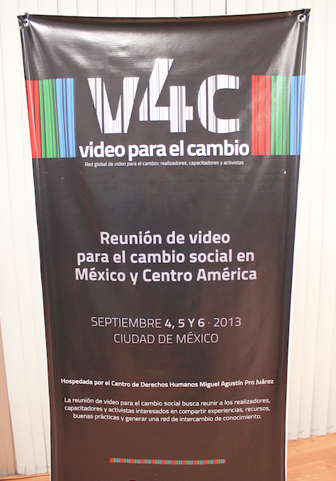 V4C Mexico and Central America: Attending