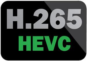 hevc logo