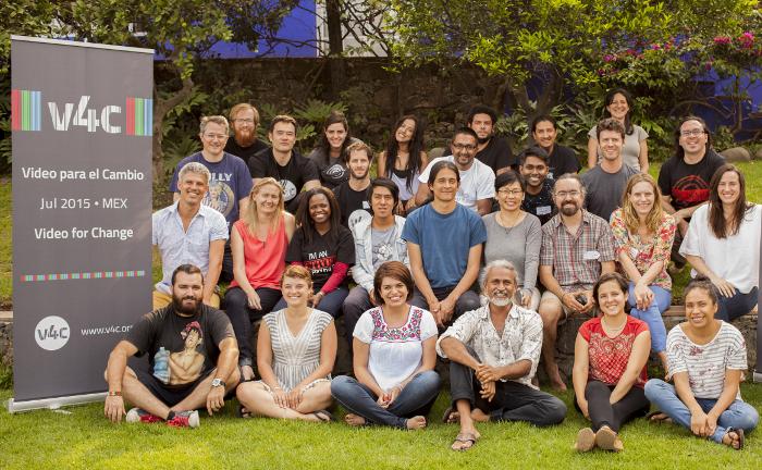 v4c Mexico Gathering