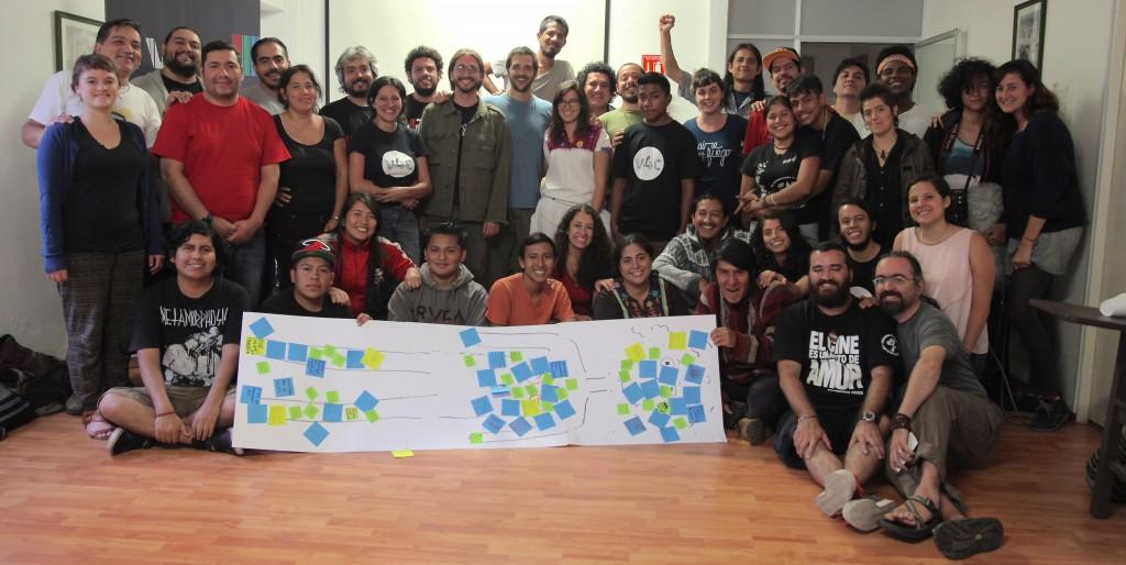 Territorio Audiovisual América Latina y el Caribe