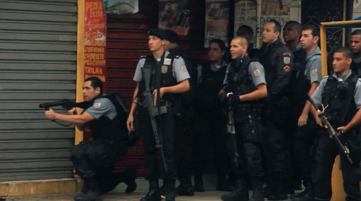 Dispatch from Brazil: If killed by police, guilty by default … unless there's video?