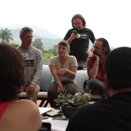 Video4Change Network Convenes in Mexico (Video)