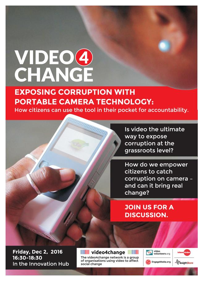 V4C IACC Presentation Flyer