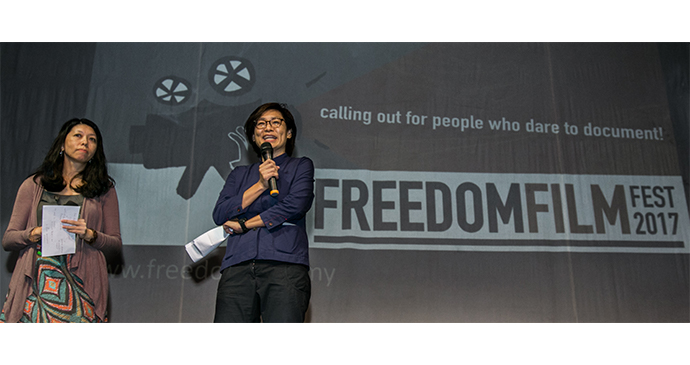 Freedom Film Festival 2018: Mending the Gaps