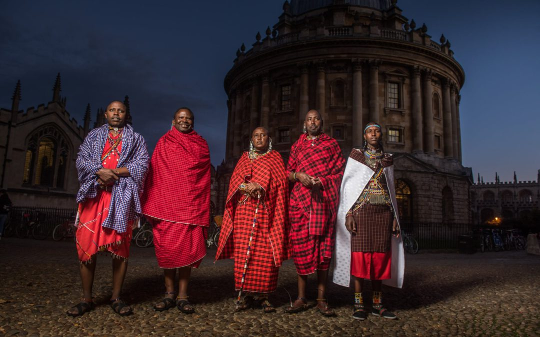 Maasai Wisdom: Our Living Culture
