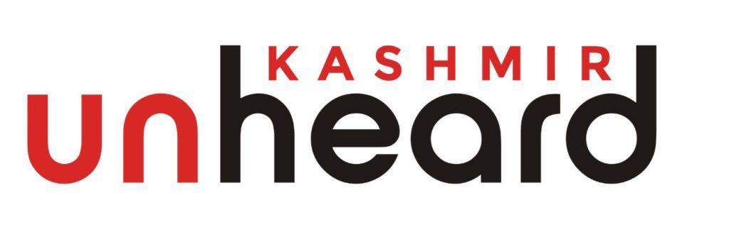 Kashmir Unheard Logo