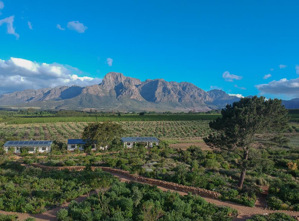 Stellenbosch, Capetown, South Africa