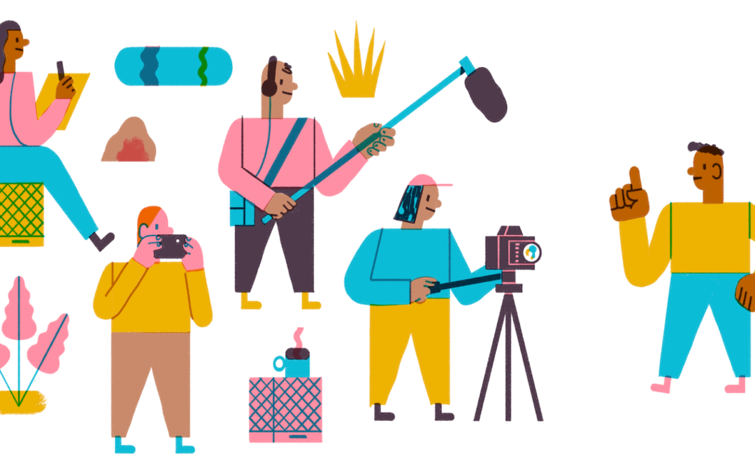 How to create social impact with your filmmaking