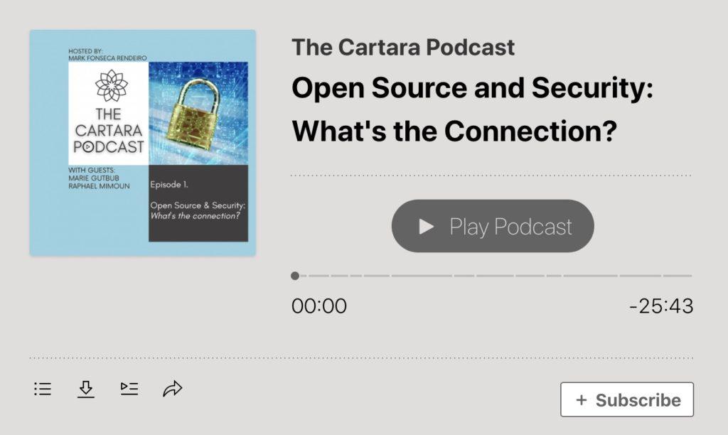 Cartara Podcast