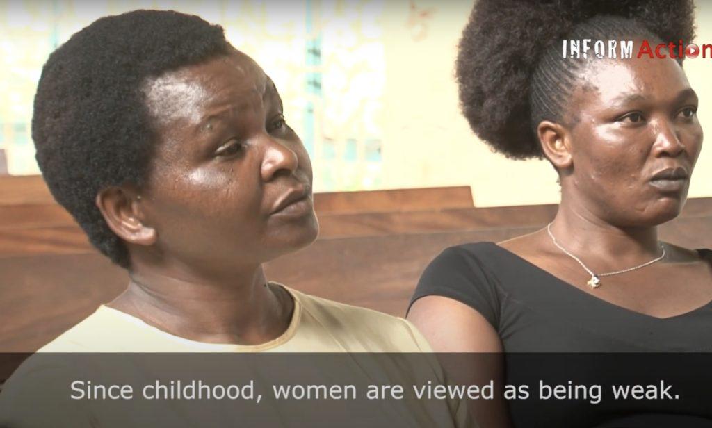 Bridging The Gap: Women Adding Value in Central Kenya